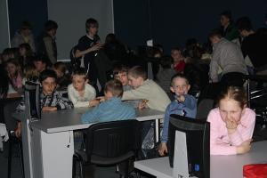 Фото к День учителя в Информационных центрах по атомной энергии