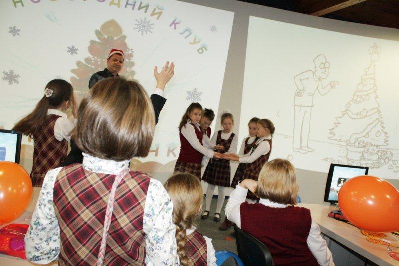 Фото к 260 тысяч человек посетили информационные центры в 2011 году
