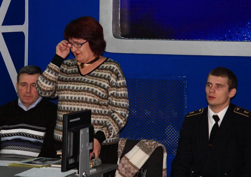 Фото к 75-летие перелета Чкалова