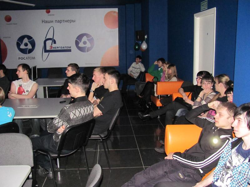 Фото к Суперкомпьютер в России и в мире