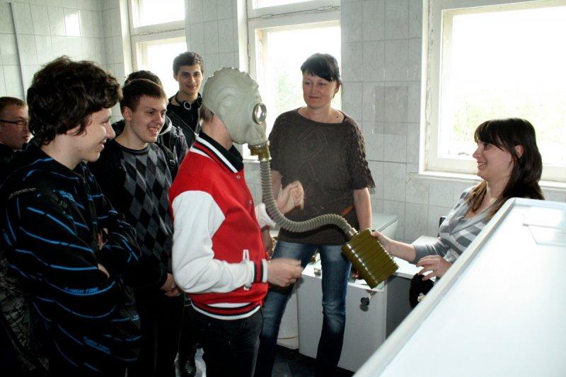 Фото к Одаренные дети — будущее России!