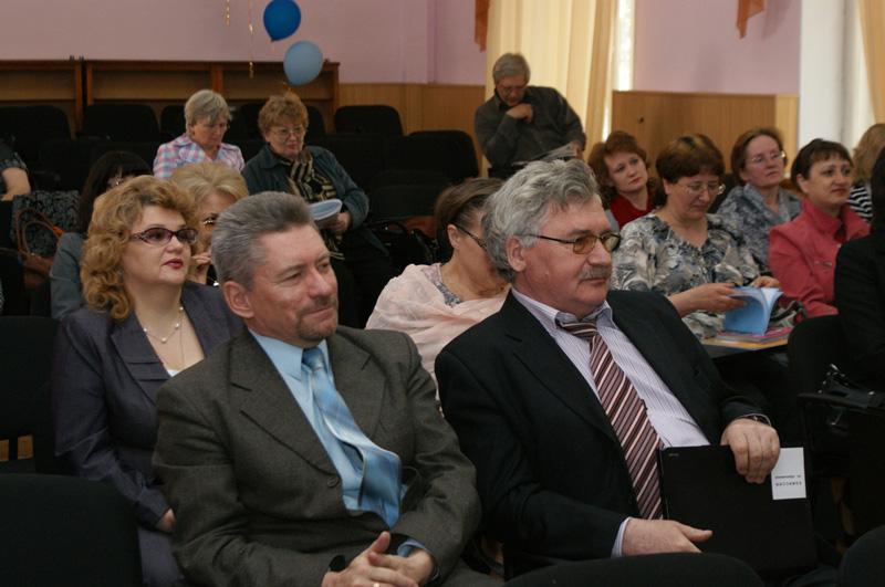 Фото к Внедрение УМК «Мирный атом» в Российское образование