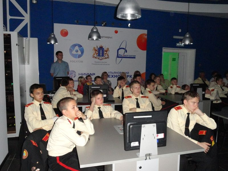 Фото к День Северного Флота и День защиты детей: профессия защищать страну и её будущее