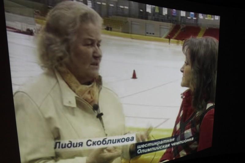 Фото к Челябинск — город спортсменов