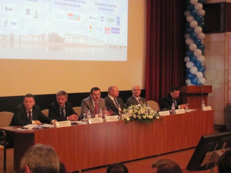 Фото к Информцентр по атомной энергии Санкт-Петербурга выступил партнером Международного ядерного форума