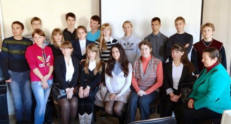 Фото к Калининградские школьники познакомятся с профессией атомщика в рамках проекта «Смена»