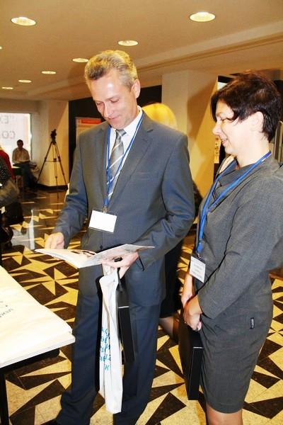 Фото к Информцентр по  атомной энергии Челябинска принял участие в  международной конференции, посвященной изучению  радиационной аварии на комбинате «Маяк»
