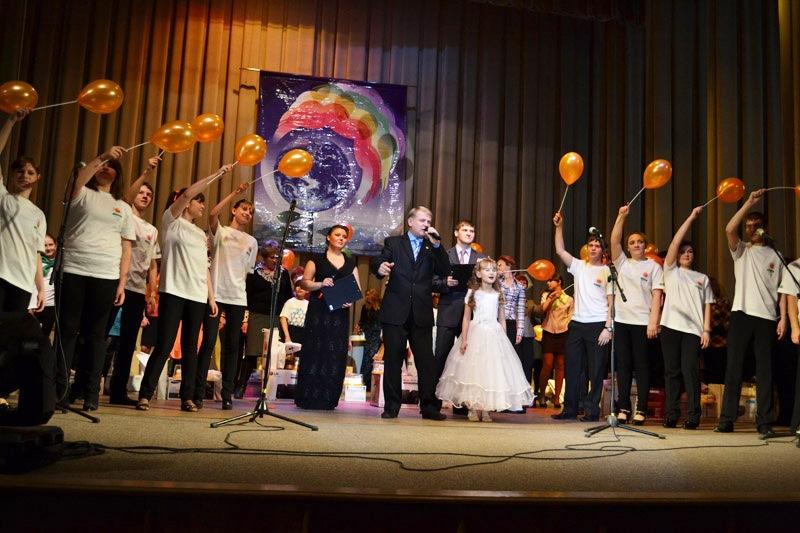 Фото к Детский театральный конкурс  «Через искусство — к зеленой планете», посвященный атомной тематике,  пройдет в Томске