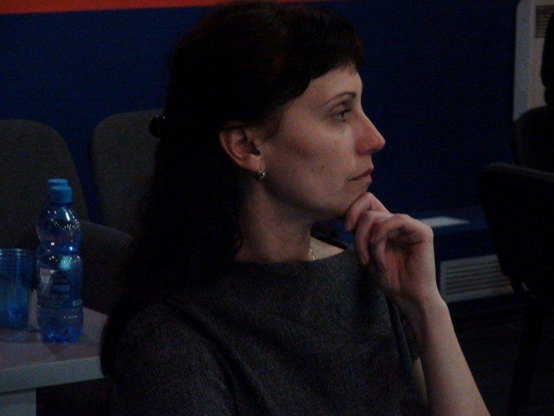 Фото к Второе заседание рабочей группы  по развитию энергетики железногорского кластера состоялось в информцентре по атомной энергии Красноярска
