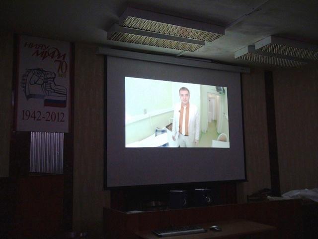 Фото к Сергей Кириенко поделился  формулой успешной самореализации в отрасли на «Днях карьеры Росатома» в НИЯУ МИФИ