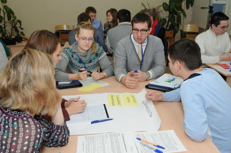 Фото к Второй зональный форум «ZATO-молодежь» прошел в Челябинской области