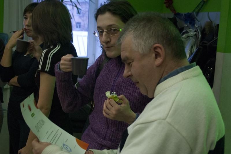 Фото к Информационный центр по атомной энергии Владимира реализует проект «Юный журналист»
