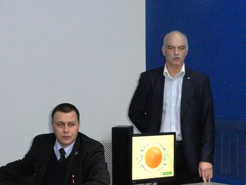 Фото к Совещание федерации айкидо ПФО состоялось в информцентре по атомной энергии Ульяновска
