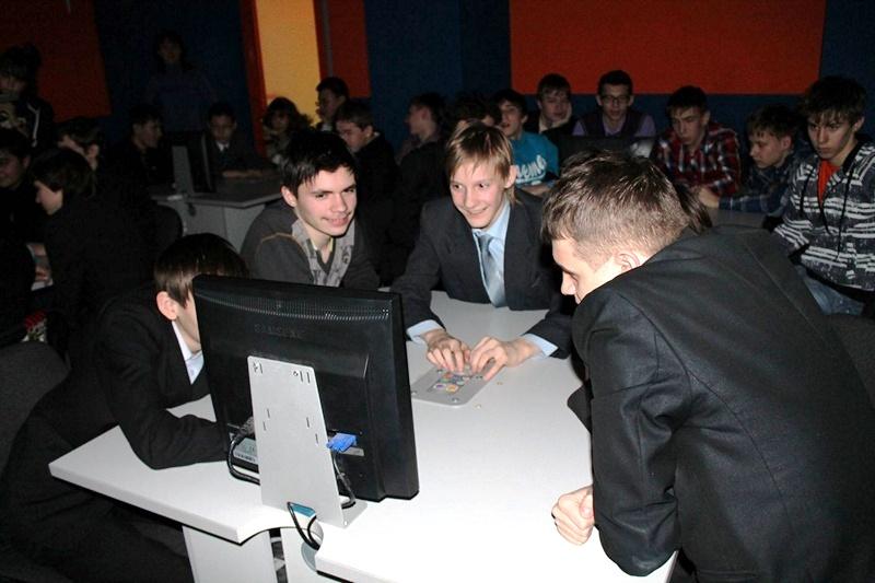 Фото к Информационные центры по атомной энергии отметили День рождения академика Александрова