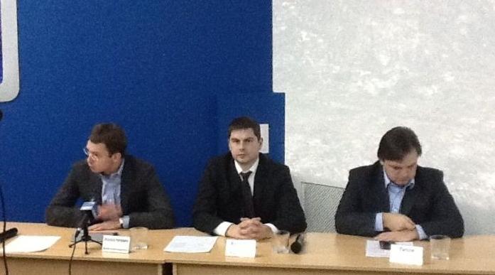 Фото к Информационный центр по атомной энергии Ульяновска проведет цикл лекций совместно с  «Ульяновским центром трансфера технологий»