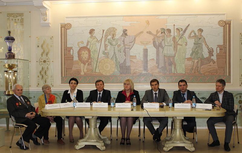 Фото к Презентация проекта «Наука и спорт: полный контакт» состоялась в Министерстве спорта РФ