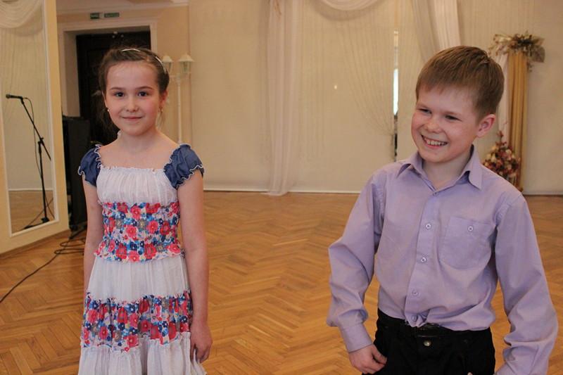 Фото к Более 400 детей приняли участие в кастингах международного творческого проекта «Nuclear Kids»