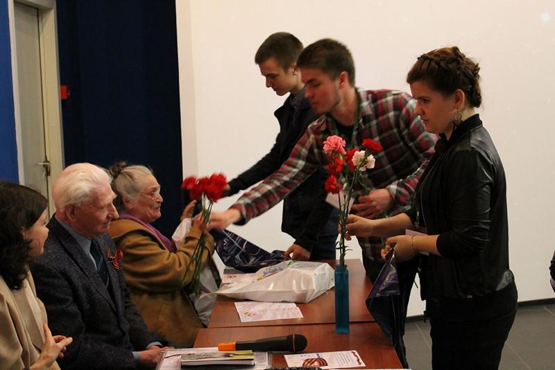 Фото к Всероссийская акция «Наука побеждать» стартовала в 17 российских информационных центрах по атомной энергии