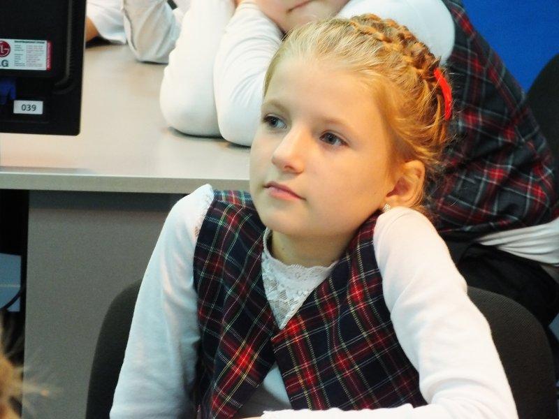Фото к Первый среди многих: проект «Дни микромира» стартовал в информцентре по атомной энергии Екатеринбурга