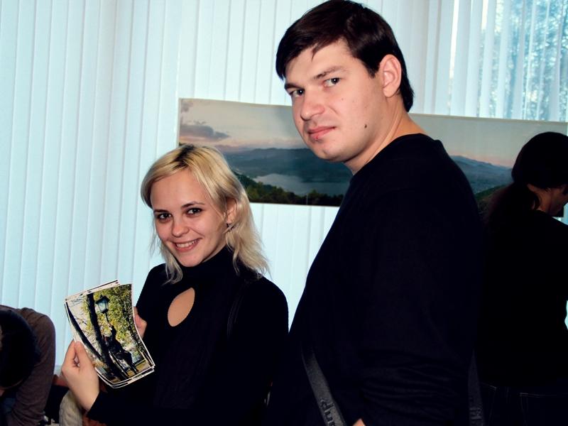 Фото к Более 100 жителей Ульяновска приняли участие в ФотоКроссе с дозиметрами