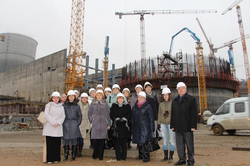 Фото к Проекты по развитию промышленного туризма в атомной отрасли стартовали в Санкт-Петербурге и Челябинске