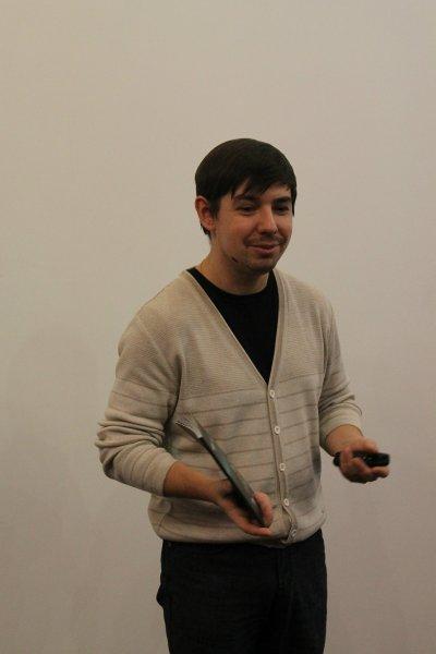 Фото к Презентация «Краткой энцикопедии урана» состоялась в информационном центре по атомной энергии Санкт-Петербурга