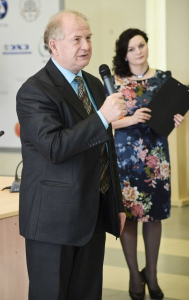 Фото к На площадке красноярского информационного центра по атомной энергии открылся конференц-зал «Орбита»