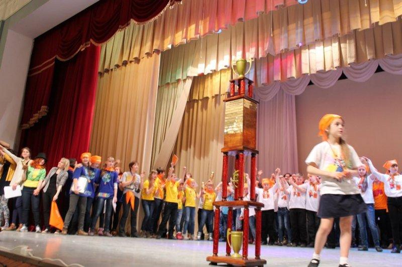 Фото к Информационный центр по атомной энергии Челябинска стал партнером регионального этапа международных соревнований «Одиссея Разума»