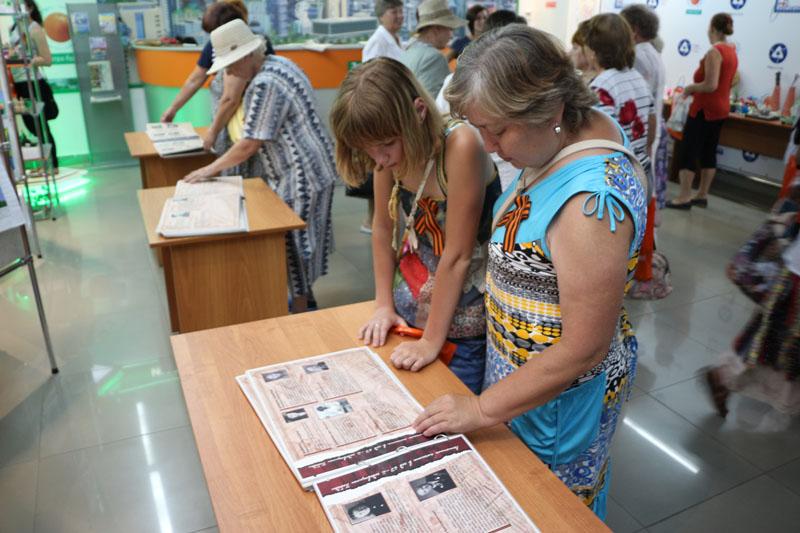 Фото к Мероприятия с участием ветеранов предприятий атомной отрасли прошли в информационных центрах по атомной энергии Санкт-Петербурга и Томска
