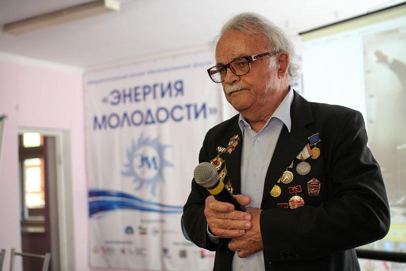 Фото к Томский информационный центр по атомной энергии принял участие в IV Межрегиональном летнем образовательном форуме «Энергия молодости»