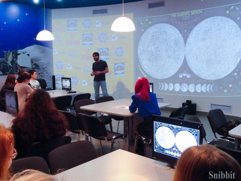Фото к Мечта — двигатель прогресса: лекторы «Мастерских инноваций» Роснано поделились с владимирскими студентами секретами успеха