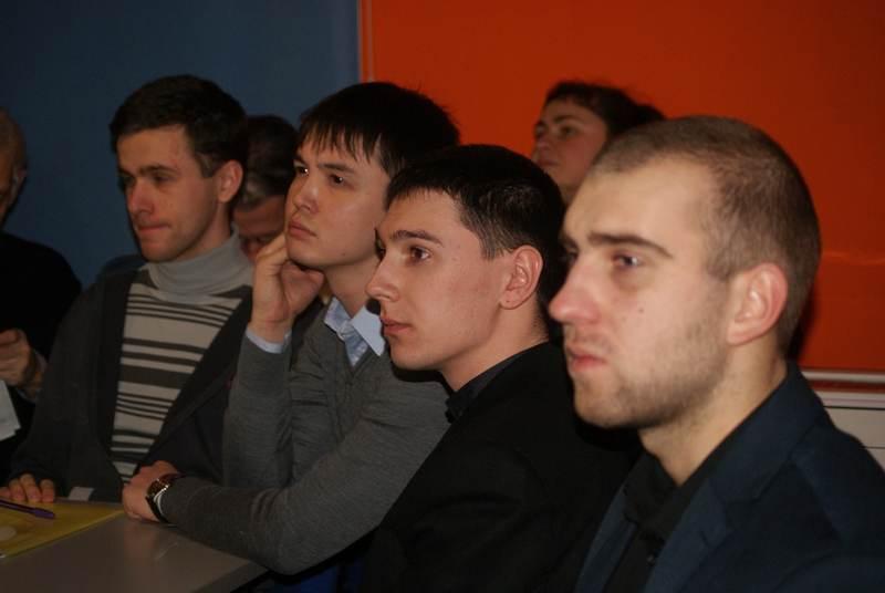 Фото к ИЦАЭ Санкт-Петербурга принял участие в городских Днях инноваций