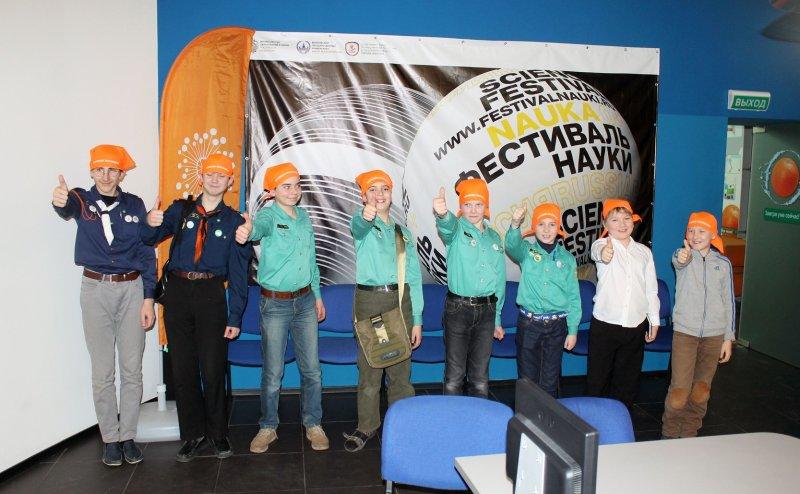 Фото к В экспедицию за книгой: информационный центр по атомной энергии Санкт-Петербурга принимает участников «Большой регаты»