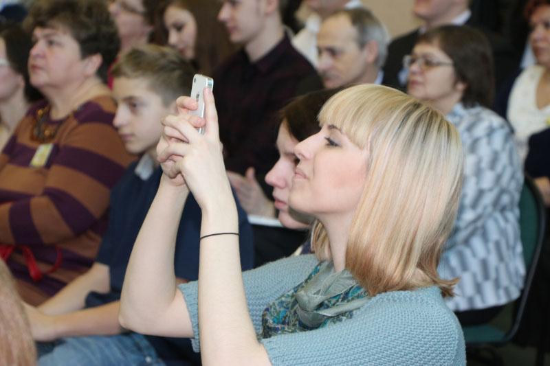 Фото к ИЦАЭ Томска принял участие во Всероссийском конкурсе научно-практических проектов «Творческий Контест»