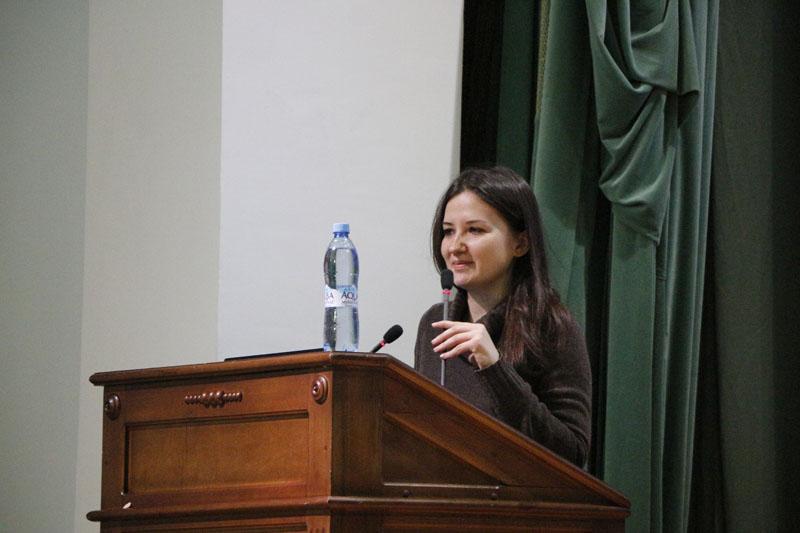 Фото к Более 280 человек приняли участие в проекте «Энергия науки» в Томске