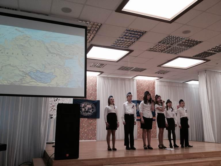 Фото к ИЦАЭ Екатеринбурга выступил партнером географического фестиваля «Моя земля»