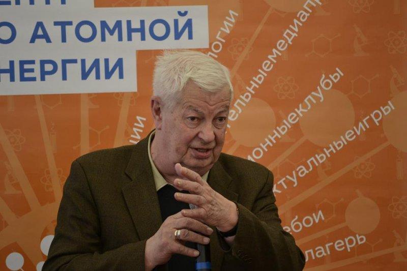 Фото к Валерий Воскобойников: чтобы стать великим человеком, нужно мечтать