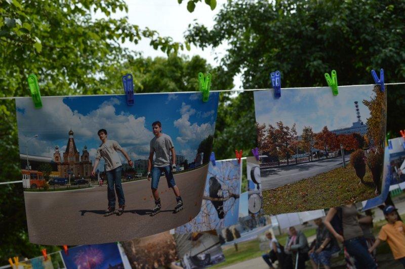 Фото к «Фотосушка»: Смоленская АЭС в объективе