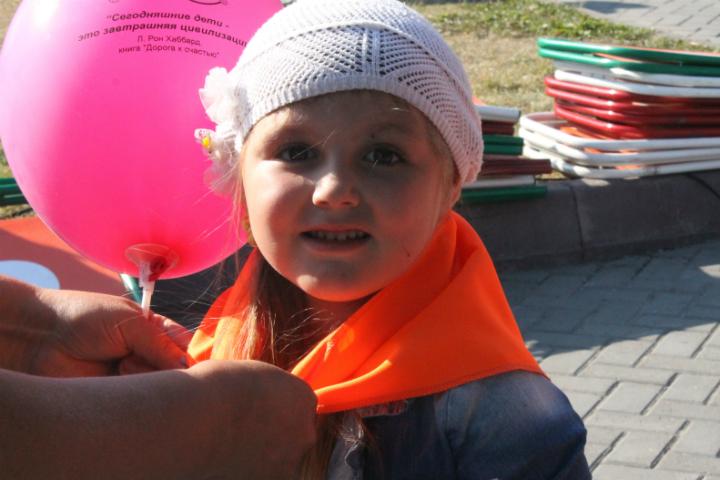 Фото к ИЦАЭ Новосибирска отметил День молодежи на фестивале «TECHNOfest»