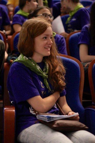 Фото к Идеи школьников для Росатома: в Саранске прошел «Наноград-2015»