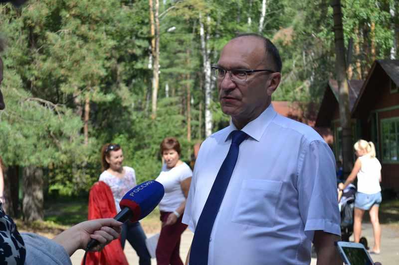 Фото к В Нижнем Новгороде прошел фестиваль дружбы атомных предприятий