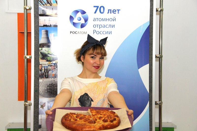 Фото к Хлеба и знаний: в Нижнем Новгороде прошел «Ресторанный день»