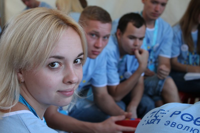 Фото к Эволюция смыслов: ИЦАЭ обеспечил научной программой образовательный форум «Ростов-2015»