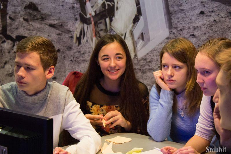 Фото к «Первый шаг в атомный проект» в режиме онлайн: география проекта расширяется