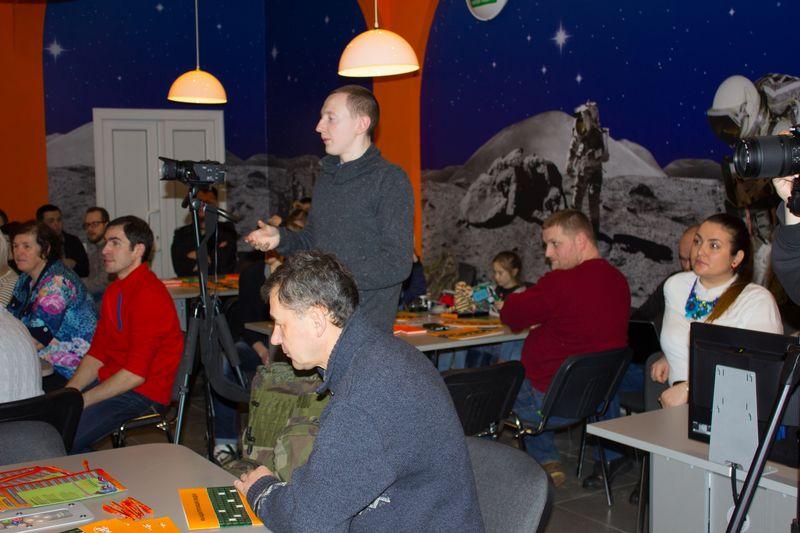 Фото к Во Владимире прошло обучение для поисково-спасательных отрядов «Лиза Алерт»