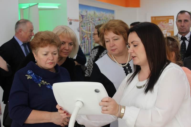 Фото к «Перевернутое обучение»: в ИЦАЭ Минска прошел международный образовательный мастер-класс