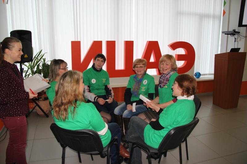 Фото к ИЦАЭ Ульяновска стал территорией эффективных коммуникаций