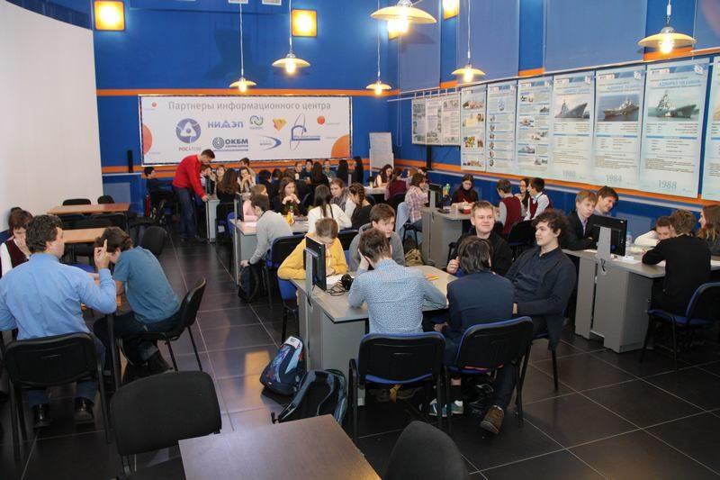 Фото к «Формулу интеллекта-2016» применили 393 команды из 14 регионов России