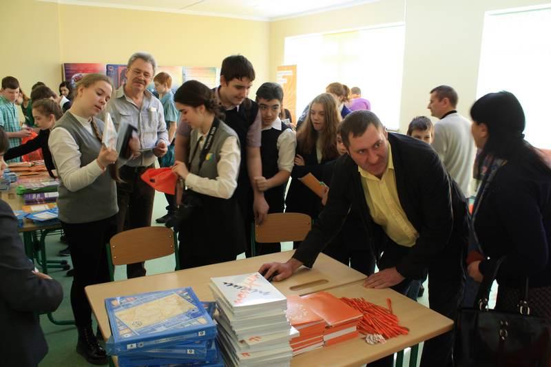 Фото к «Арктур-2016» в Калининграде: с ИЦАЭ всегда интереснее!