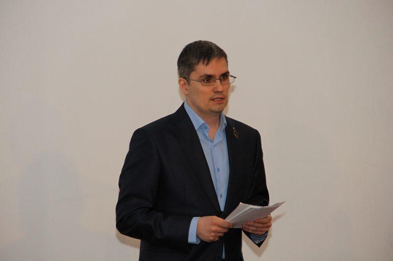 Фото к В ИЦАЭ Нижнего Новгорода рассказали о современных PR-технологиях